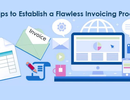 Tips Flawless Invoicing Process